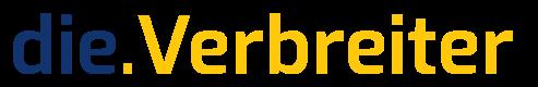die.Verbreiter, Logo, Kulturmarketing, Tourismusmarketing